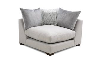 Pillow Back Corner Unit Anaya