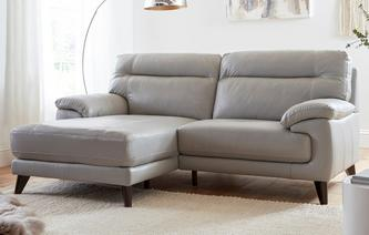 Andrei Left Hand Facing Chaise End Sofa Premium