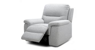 Aneisha Manual Recliner Chair