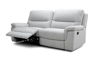 3 Seater Manual Recliner