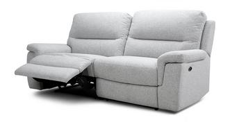 Aneisha 3 Seater Power Recliner
