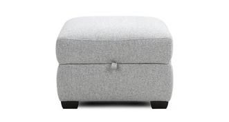 Aneisha Storage Footstool