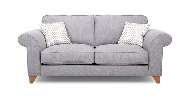 Angelic 2 Seater Sofa | DFS Spain