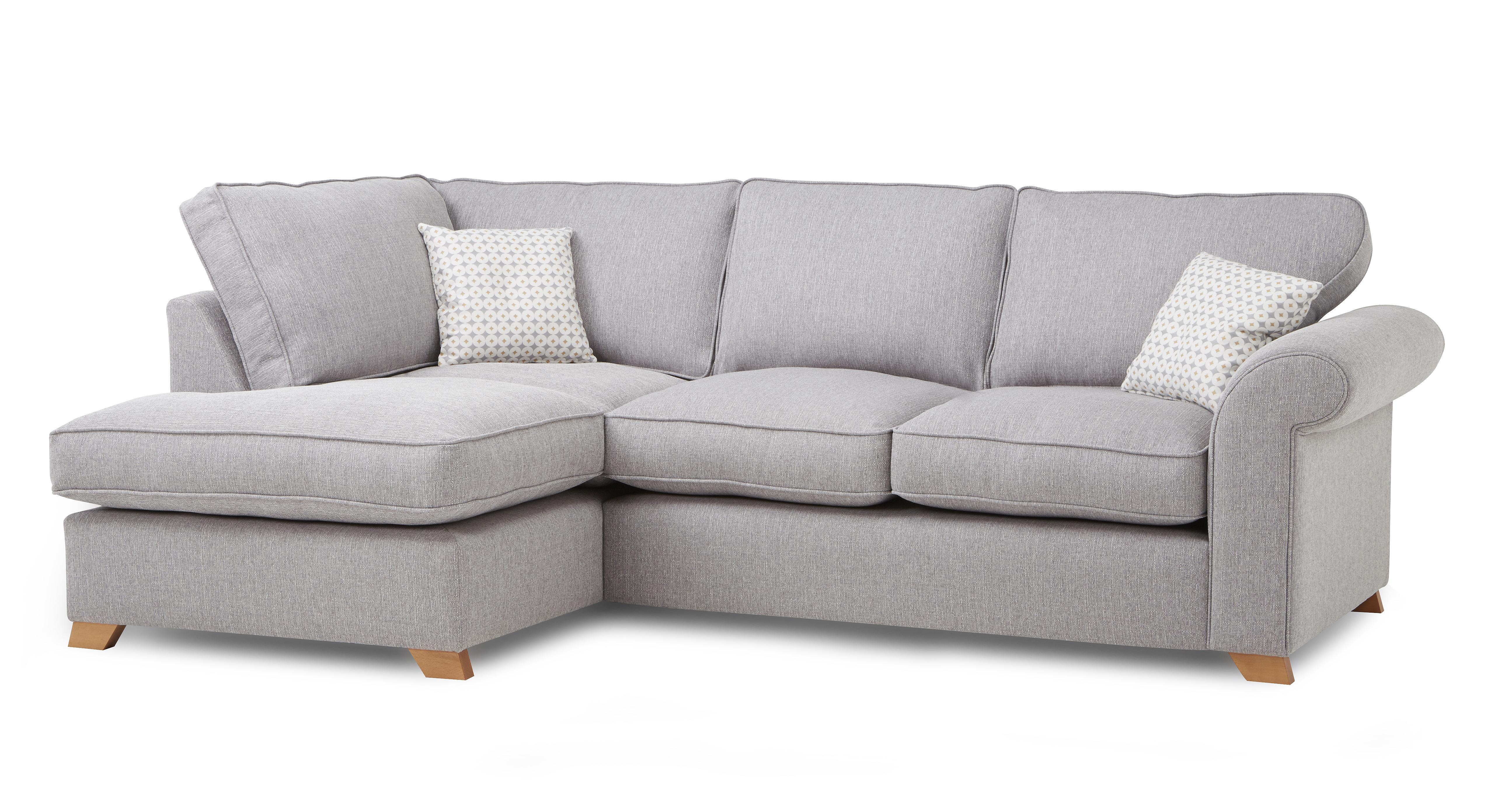 Magnificent Angelic Right Arm Facing Corner Sofa Dfs Spain Machost Co Dining Chair Design Ideas Machostcouk