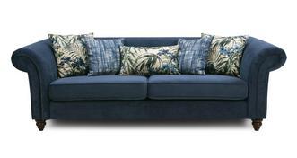Anika 4 Seater Sofa