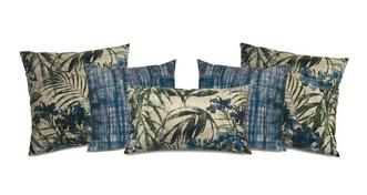 Anika Set of 5 Cushions