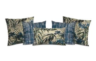 Set of 5 Cushions
