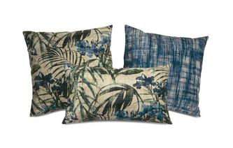 Set of 3 Cushions Anika Scatter