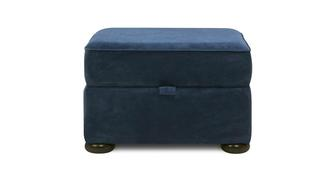 Anika Storage Footstool