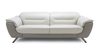 Apollo 3 Seater Sofa