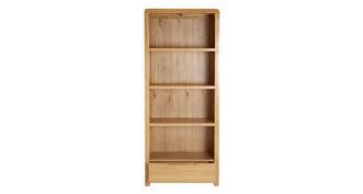 Archer Tall Bookcase