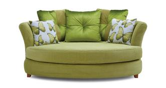 Arica Cuddler Sofa
