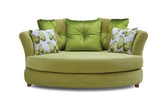 Cuddler Sofa Arica