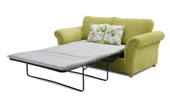 Formal Back 2 Seater Sofa Bed Arica