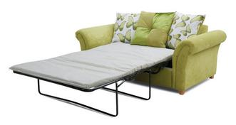 Arica Pillow Back 2 Seater Sofa Bed