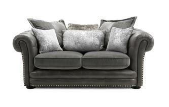2 Seater Sofa Arundale Fabric