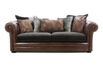3 Seater Sofa Arundale Fabric