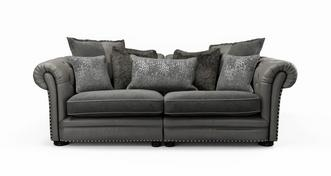 Arundale 4 Seater Split Sofa
