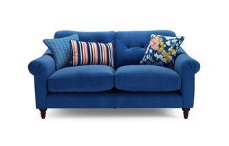 Cord 2 Seater Sofa