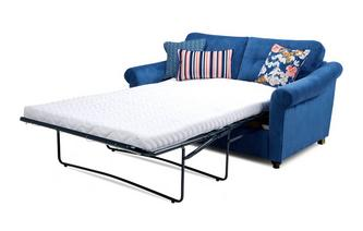 Cord 2 Seater Supreme Sofa Bed