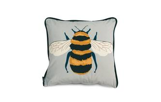 Large Bee Scatter Cushion