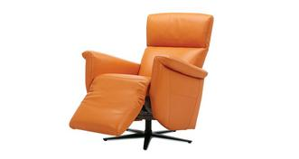 Asten Electric recliner TV chair