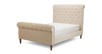 Asti Small Double Bedframe
