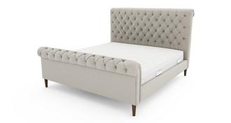 Asti Super King Bedframe