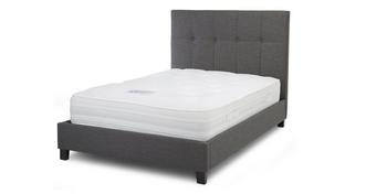 Astral King Bedframe