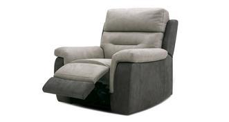 Auburn Manual Recliner Chair
