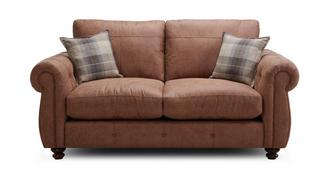 Augustus Formal Back 2 Seater Sofa