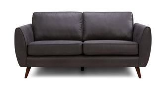 Aurora 3 Seater Removable Arm