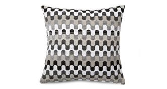 Aurora Pattern Scatter Cushion