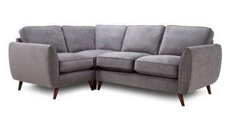 Aurora Right Hand Facing Corner Sofa