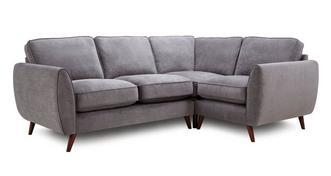 Aurora Left Hand Facing Corner Sofa