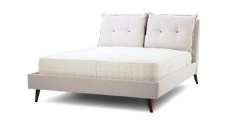 Avenue King Bedframe