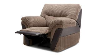 Barney Power Recliner Chair