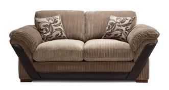 Barney Formal Back Large 2 Seater Sofa