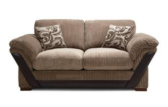 Formal Back Large 2 Seater Sofa Inception