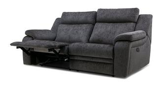 Barrett 3 Seater Power Recliner