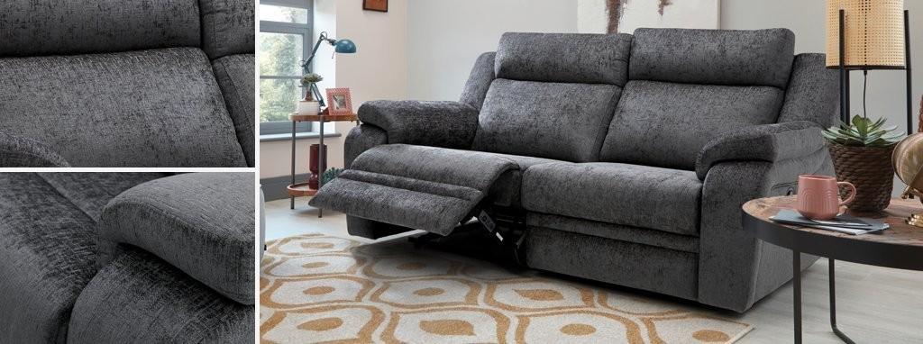 Prime Barrett 2 Seater Power Recliner Inzonedesignstudio Interior Chair Design Inzonedesignstudiocom
