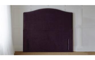 Bayswater Double (4 ft 6) Headboard Majestic