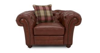 Beckford Armchair