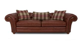 Beckford 3 Seater Sofa