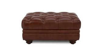 Beckford Large Footstool