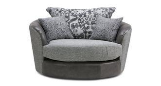 Belmont Large Swivel Chair