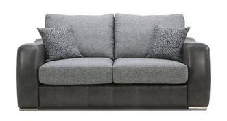Belmont Formal Back 2 Seater Sofa