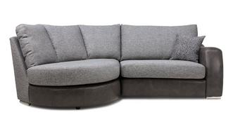 Belmont Formal Back Right Hand Facing 2 Seater Chaise End Sofa