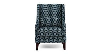 Benita Pattern Accent Chair