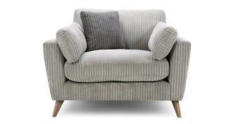 Benji Cuddler Sofa